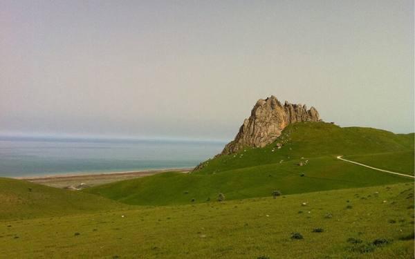 قلعه چیراگ | Chirag Castle