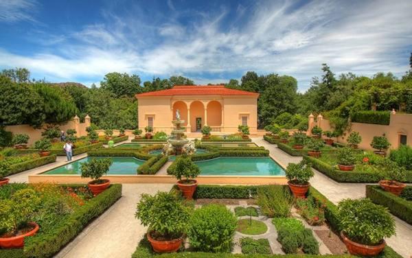 باغ های هامیلتون