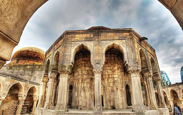 جاذبه های گردشگری آذربایجان