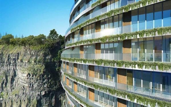 هتل های شانگهای