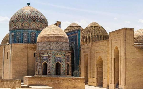 تور ازبکستان از تبریز