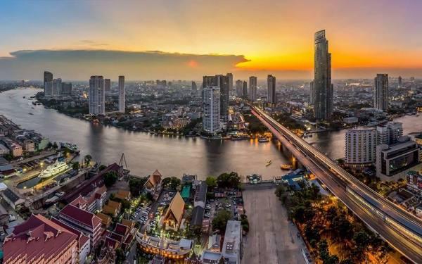 سفر به تایلند