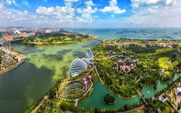 تور سنگاپور از تبریز