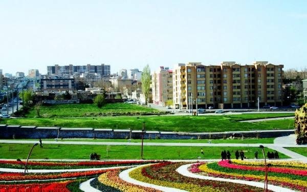 جاذبه های شهر ارومیه