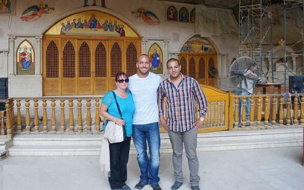 سفر به مصر
