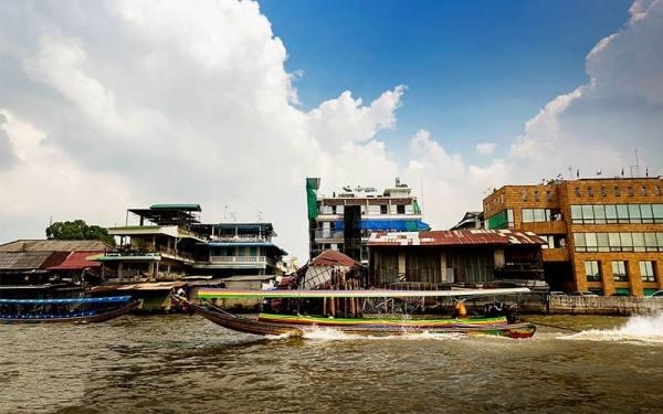 سفر به استان بانکوک