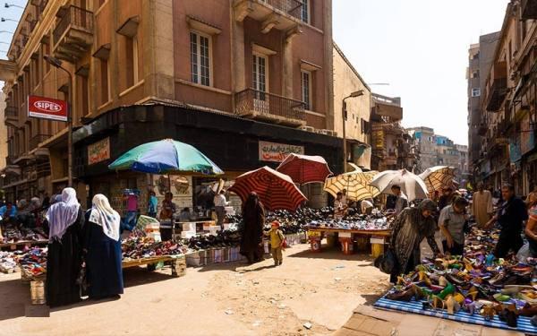 نکات سفر به مصر