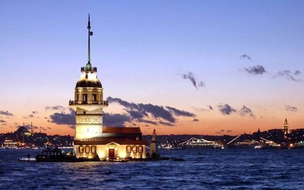 جاذبه های گردشگری شهر استانبول