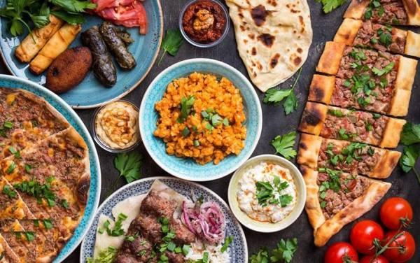 غذاهای محبوب در استانبول