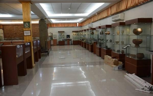 موزه ارومیه