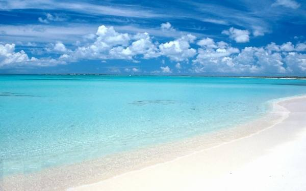 ساحل پرنسس دایانا | Princess Diana Beach