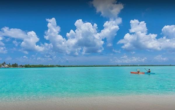 لیتل کیمن | Little Cayman