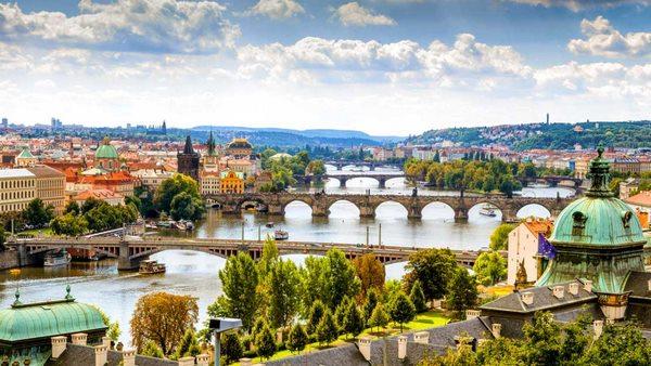 تحصیل در کشور چک