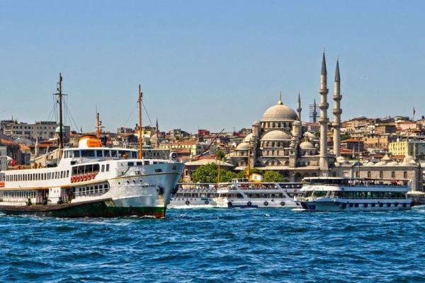 قمیت بلیط استانبول