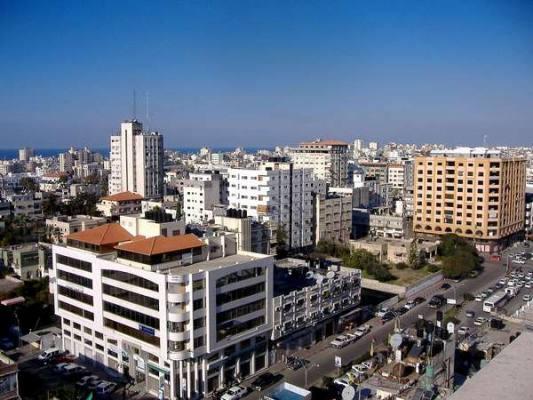 جاذبه های شهر غزه