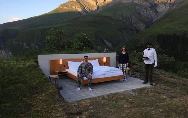 هتل بی ستاره