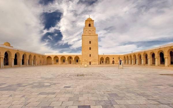 جاذبه های توریستی تونس