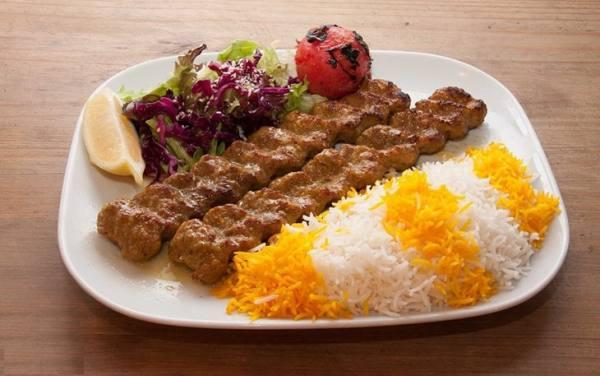 بهترین غذاهای ایرانی