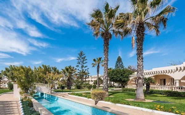 زیباترین شهرهای تونس