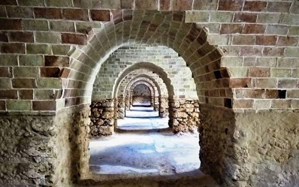 غار الملح | Ghar Al Milh