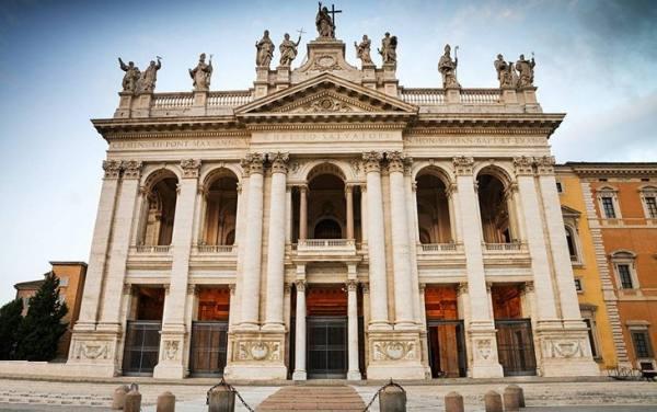 کلیسای جامع سنت جان لاتران