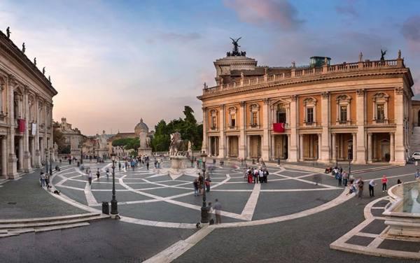 موزه های کاپیتولین | Musei Capitolini
