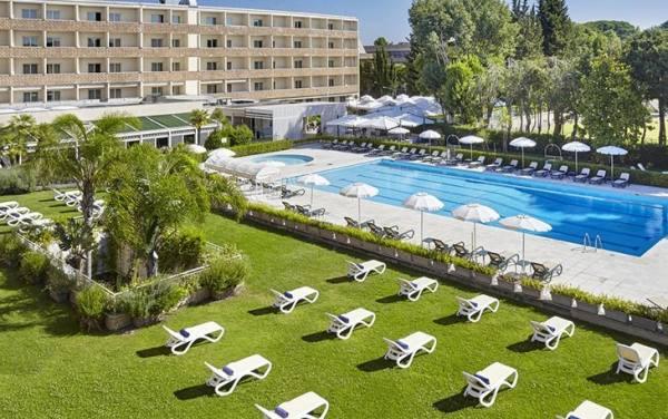 هتل کرون پلازا | Crowne Plaza Rome