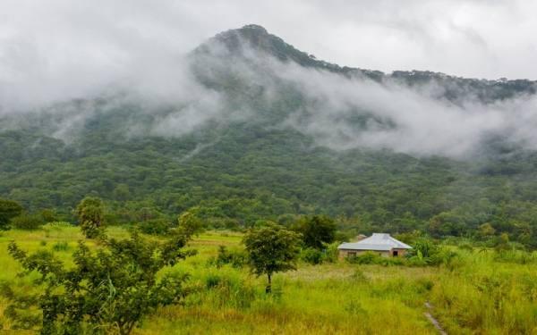 جاذبه های توریستی تانزانیا