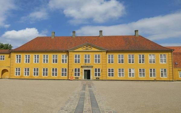 راهنمای سفر به دانمارک