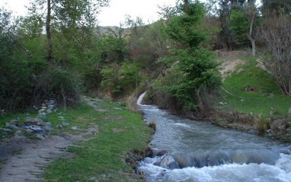 رودخانه های ایران