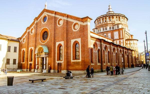جاذبه های گردشگری در میلان