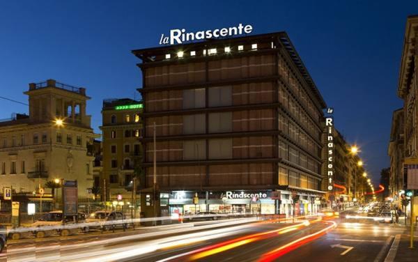 مراکز خرید در شهر میلان
