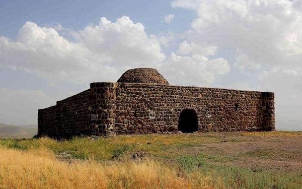جاذبه های استان اردبیل