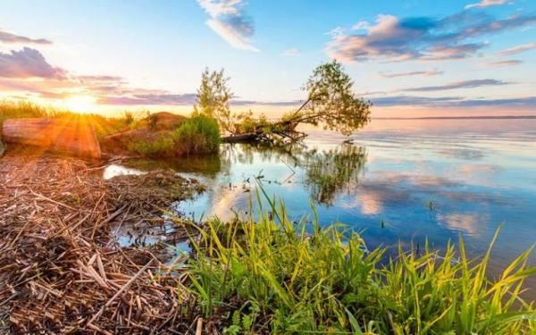 پارک ملی لوسینی اوستروف   Losiny Ostrov National Park
