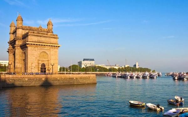 جاذبه های بمبئی