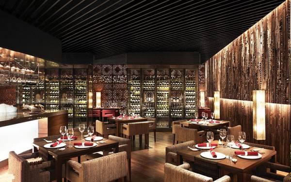 رستوران های پیشنهادی در شهر بمبئی