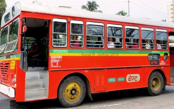 هزینه حمل و نقل در شهر بمبئی