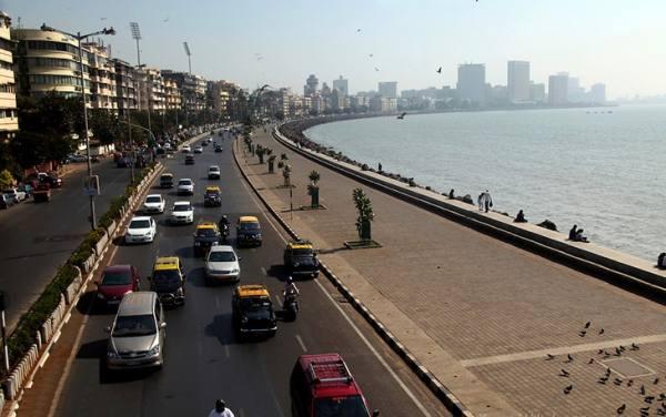 جاذبه های گردشگری شهر بمبئی