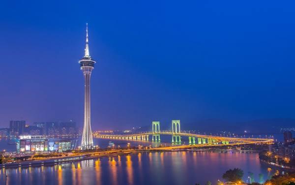 برج ماکائو | Macau Tower