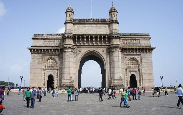 دروازه هند |Gateway of India Mumbai