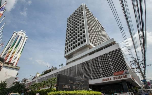 بهترین هتل های بانکوک