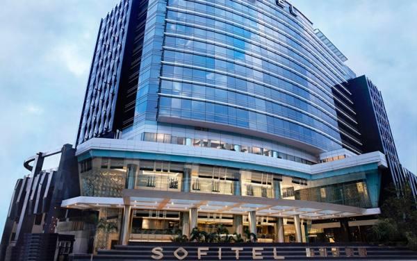 هتل های شهر بمبئی