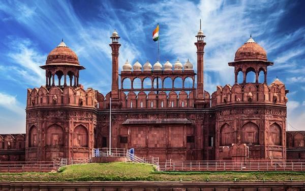 شهر دهلی در هند