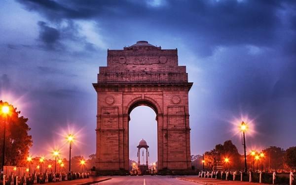 مراکز خرید هند