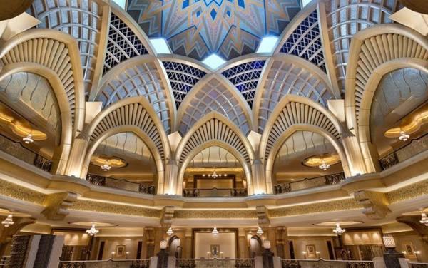 قصر امارات