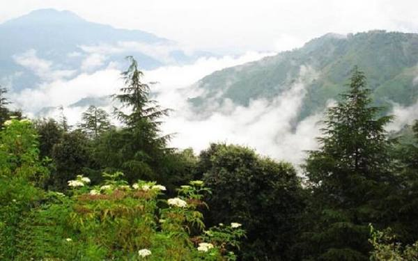 طبیعت هندوستان