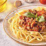 پاستا بلونز ایتالیایی | Pasta Bolognese