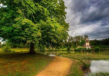 جاذبه های طبیعی فرانسه