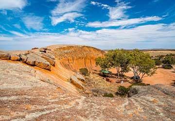جاذبه های طبیعی استرالیا
