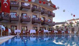 HİMEROS BEACH HOTEL